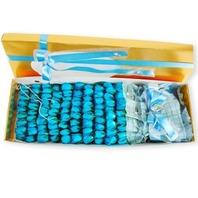 파란장미 100송이 상자